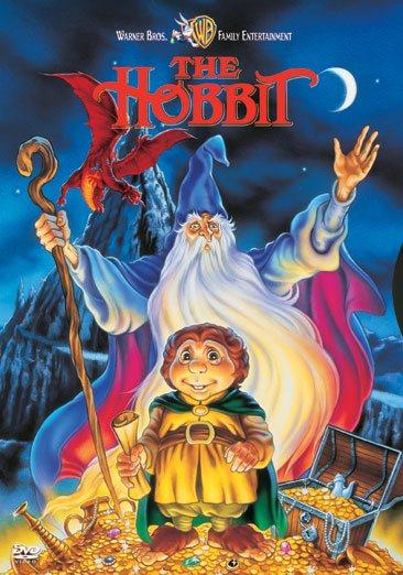 The Hobbit /