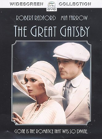 The Great Gatsby [widescreen]
