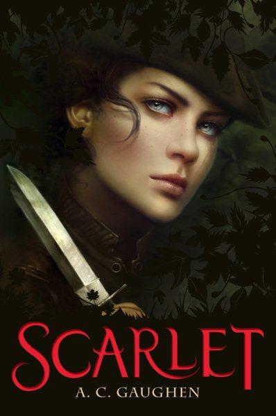 Scarlet /
