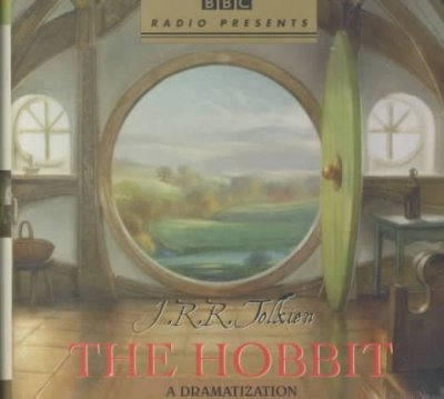The hobbit : [a dramatization] /