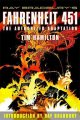 Ray Bradbury's Fahrenheit 451 : the authorized adaptation /