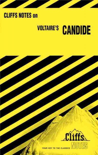Candide : notes /