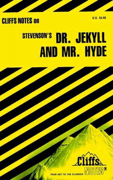 Dr. Jekyll and Mr. Hyde : notes /