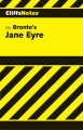 Jane Eyre : notes /
