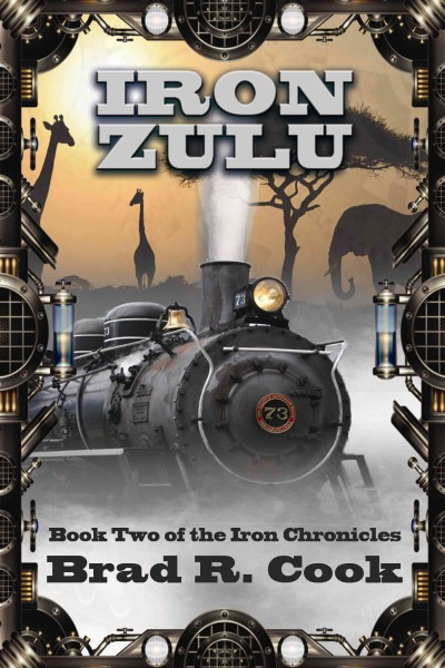 Iron Zulu : a novel /