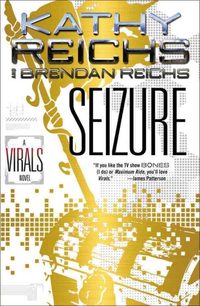 Seizure a virals novel /