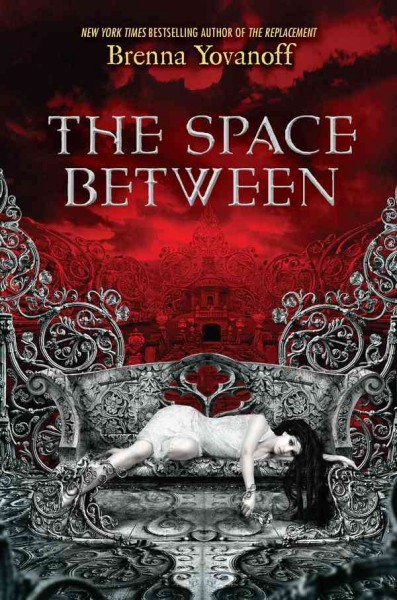 The space between  /