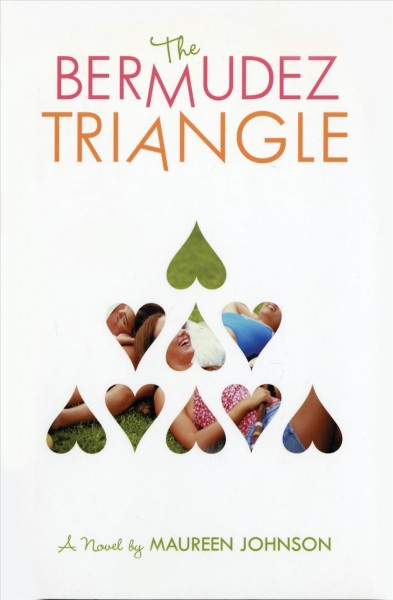 The Bermudez Triangle /