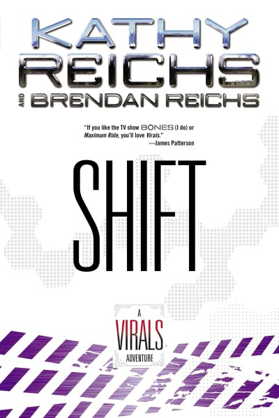 Shift : A Virals Adventure /