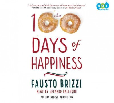 100 days of happiness : a novel /