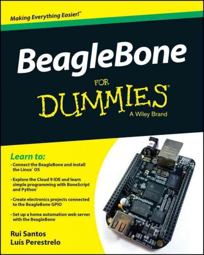 BeagleBone for dummies /