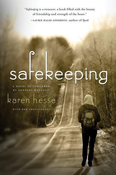 Safekeeping /
