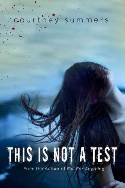 This is not a test /