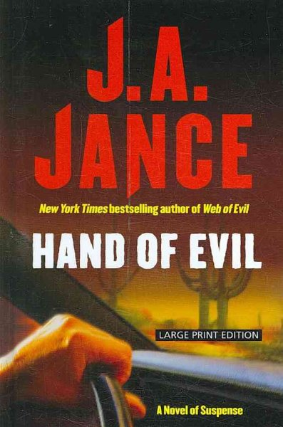 Hand of evil /
