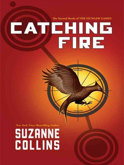 Catching fire /