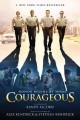 Courageous : a novelization /