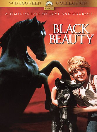 Black Beauty [widescreen]