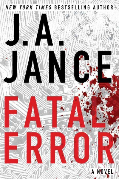 Fatal error /
