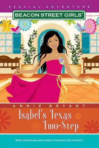 Isabel's Texas two-step /
