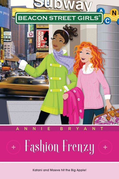 Fashion frenzy /