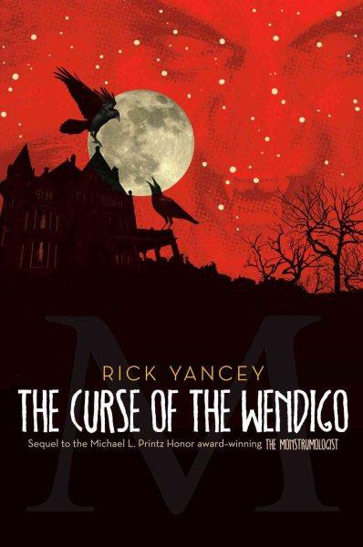 The curse of the Wendigo /