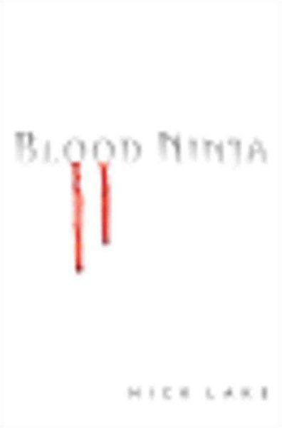 Blood ninja /