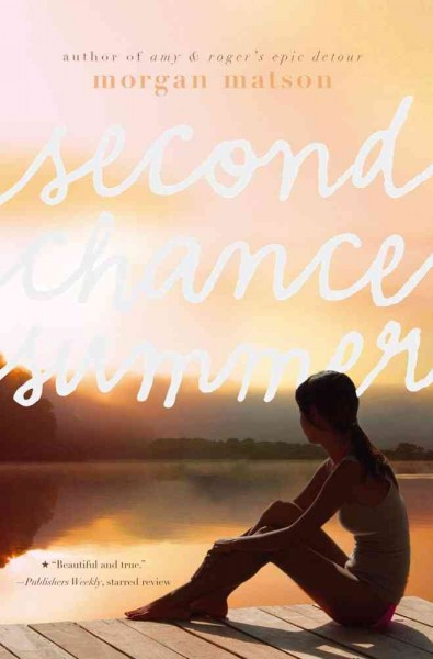 Second chance summer /