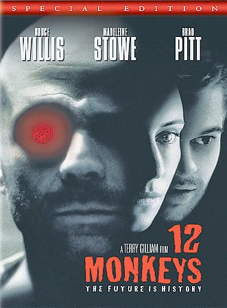 12 monkeys [widescreen]