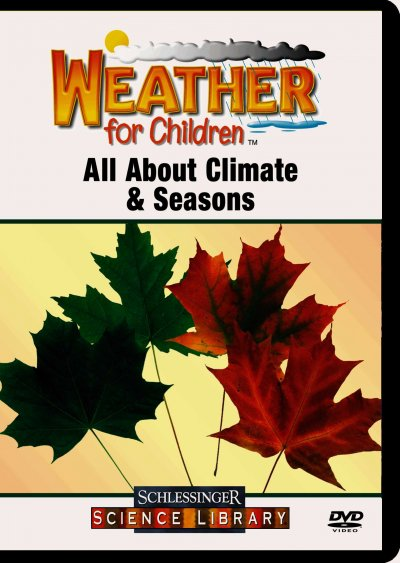 All about climate & seasons