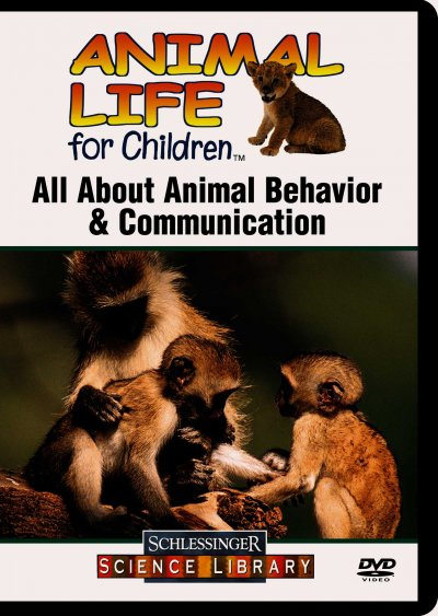 All about animal behavior & communication