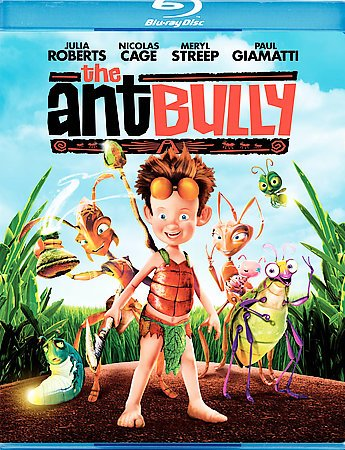 The ant bully /