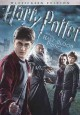 Harry Potter and the half-blood prince [widescreen]