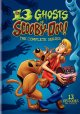 The 13 ghosts of Scooby-Doo the complete series.