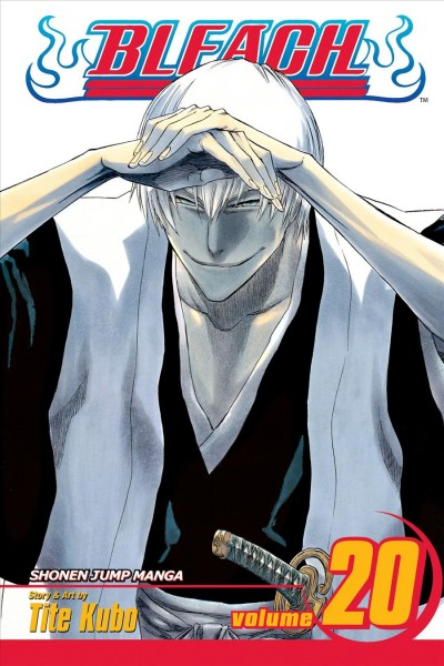 Bleach. 20, End of hypnosis /