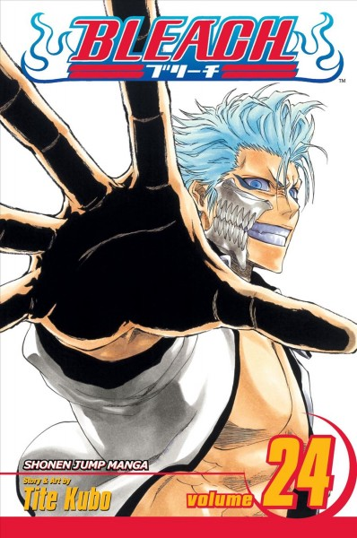 Bleach. 24, Immanent god blues /