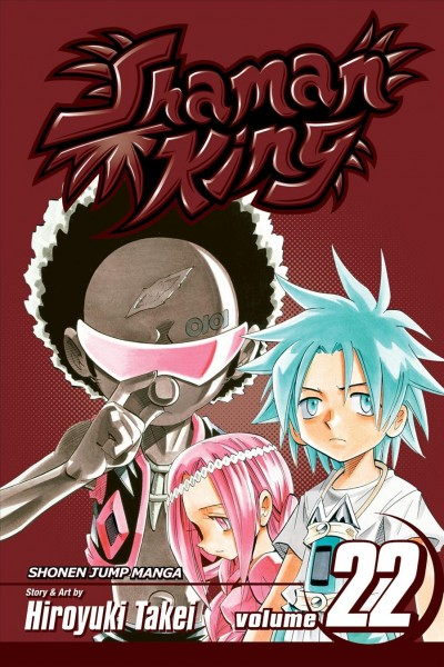 Shaman king. Vol.  22, Epilogue III /