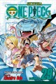One piece 29 Oratorio :/