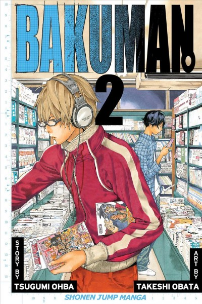 Bakuman. 2, Chocolate and Akamaru /