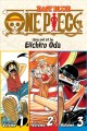One piece : east blue 1-2-3 /