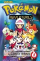 Pokemon adventures : Diamond and Pearl platinum /