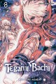 Tegami bachi : vol.08 : Light shining upon darkness /