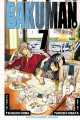 Bakuman. 7, Gag and serious /