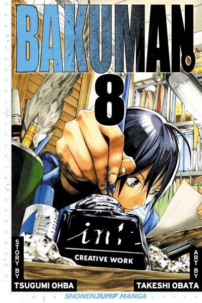 Bakuman. Volume 8 /