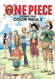 One piece : color walk 2 /