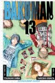 Bakuman. Volume 13. Fans and love at first sight./