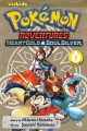 Pokemon adventures : HeartGold & SoulSilver /