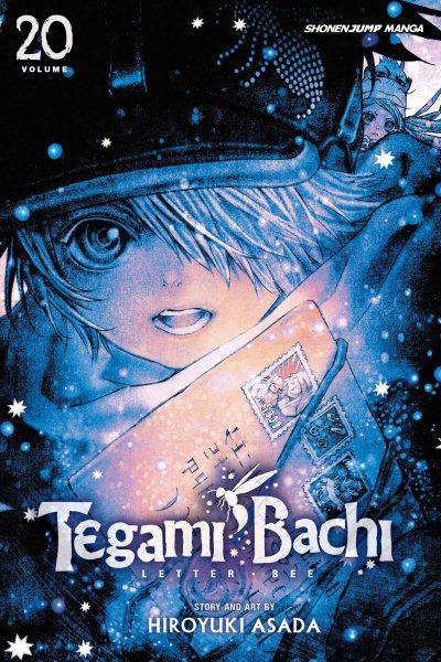 Tegami Bachi, letter bee. Volume 20, Shine /