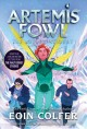 Artemis Fowl the Arctic incident /