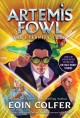 Artemis Fowl the eternity code /