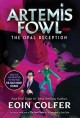 Artemis Fowl the opal deception /